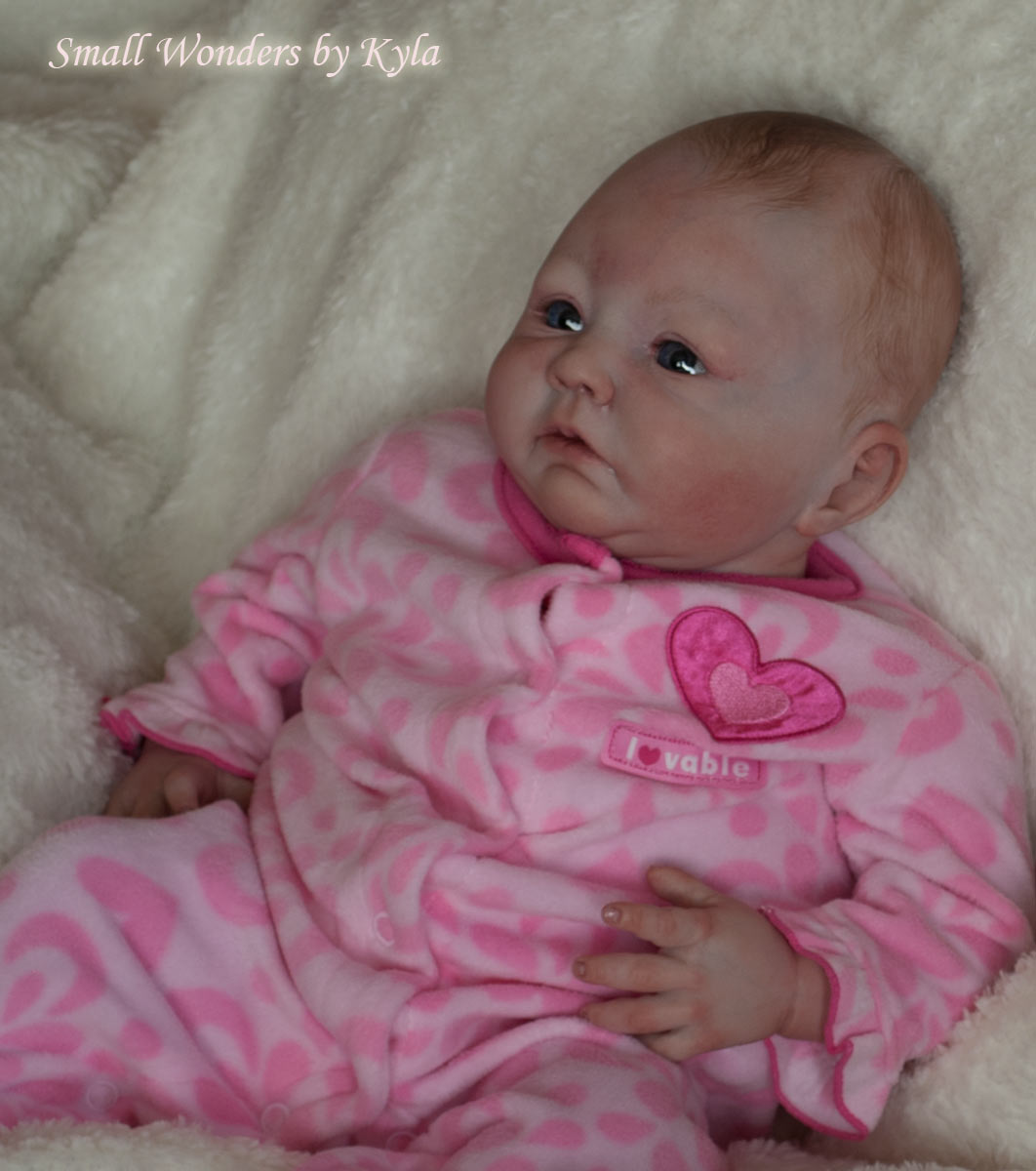 Adopt A Reborn Baby Doll For Free